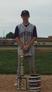 Bryce Barger Baseball Recruiting Profile