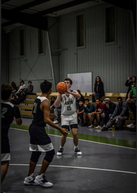 Ben Vogel's Men's Basketball Recruiting Profile