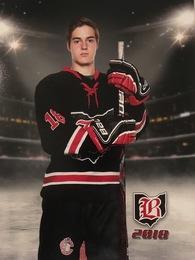 Nicolas Castracani's Men's Ice Hockey Recruiting Profile