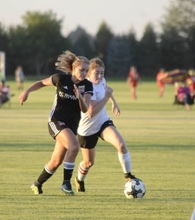 Madeline Borncamp's Women's Soccer Recruiting Profile