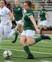 Gabriele Bauman Women's Soccer Recruiting Profile