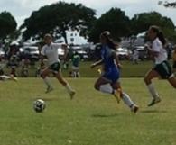 Alysha Taylor Somera's Women's Soccer Recruiting Profile