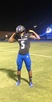 Justin Wilson Football Recruiting Profile