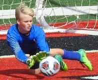Kyle McCreary's Men's Soccer Recruiting Profile