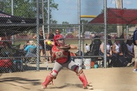 Allison Reynolds's Softball Recruiting Profile
