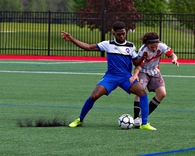 Roland Slewion jr.'s Men's Soccer Recruiting Profile