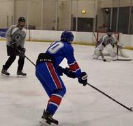 Carter Schuller's Men's Ice Hockey Recruiting Profile