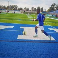 Tommoris (TJ) Davis's Men's Soccer Recruiting Profile