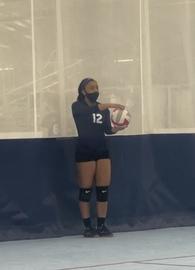 Alauna Marable's Women's Volleyball Recruiting Profile