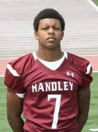 Damonte Frisby's Football Recruiting Profile