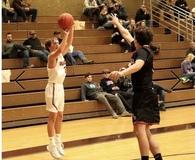 Brian Ward's Men's Basketball Recruiting Profile