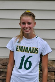Brooke Mancini's Field Hockey Recruiting Profile