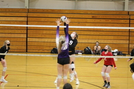 Jade Williams's Women's Volleyball Recruiting Profile
