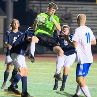 Bryson Shaull's Men's Soccer Recruiting Profile