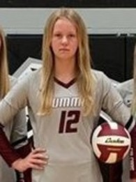 Kylie Stehlin's Women's Volleyball Recruiting Profile