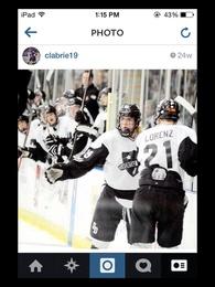 Caleb Labrie's Men's Ice Hockey Recruiting Profile