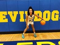 Mallory Bruce's Women's Basketball Recruiting Profile