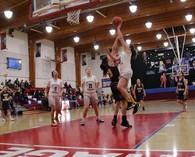 Sarah Sorrells's Women's Basketball Recruiting Profile