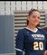 Azemina Redzematovic Women's Volleyball Recruiting Profile