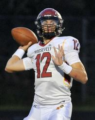 Brady Dannenbring's Football Recruiting Profile