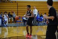 Aahil Jubair's Men's Basketball Recruiting Profile