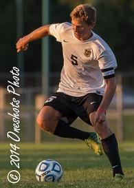 Bryce Cirbo's Men's Soccer Recruiting Profile