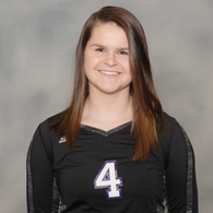 Kailey Labuda's Women's Volleyball Recruiting Profile