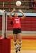 Darian Baldwin Women's Volleyball Recruiting Profile