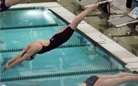 Tidawee Srun's Women's Swimming Recruiting Profile