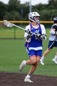 Matthew Mathias's Men's Lacrosse Recruiting Profile