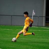 Jack Hu's Men's Soccer Recruiting Profile
