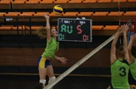 Victoria Wells's Women's Volleyball Recruiting Profile