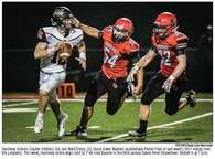 Cayden Childers's Football Recruiting Profile