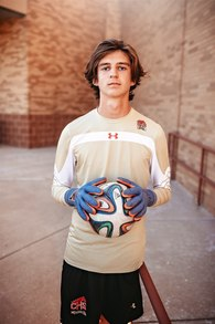 Devin Samples's Men's Soccer Recruiting Profile