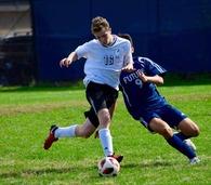 Oscar Shub's Men's Soccer Recruiting Profile