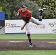 Tanner Douglas's Baseball Recruiting Profile