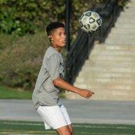 Nathan Seelbach's Men's Soccer Recruiting Profile
