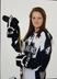 Ashley Jones Women's Ice Hockey Recruiting Profile