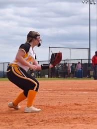 Alyssa Boorom's Softball Recruiting Profile