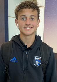 Nathan Rodrigues's Men's Soccer Recruiting Profile
