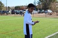 Sergio Sanchez's Men's Soccer Recruiting Profile