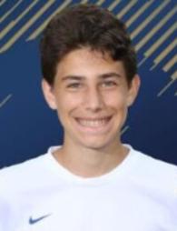 Philip Caputo's Men's Soccer Recruiting Profile