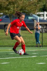 Alexandra Devers's Women's Soccer Recruiting Profile