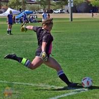 RILEY BRAVIN's Women's Soccer Recruiting Profile