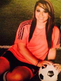 Destiny Bergara's Women's Soccer Recruiting Profile