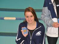 Carolyn Hearn's Women's Swimming Recruiting Profile