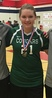 Leanne Leeper Women's Volleyball Recruiting Profile