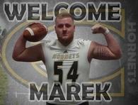 Donald (Marek) Thompson's Football Recruiting Profile