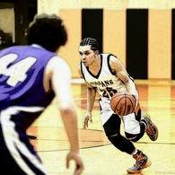 Justus Eaglesmith's Men's Basketball Recruiting Profile