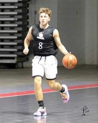 Kolton Painter's Men's Basketball Recruiting Profile